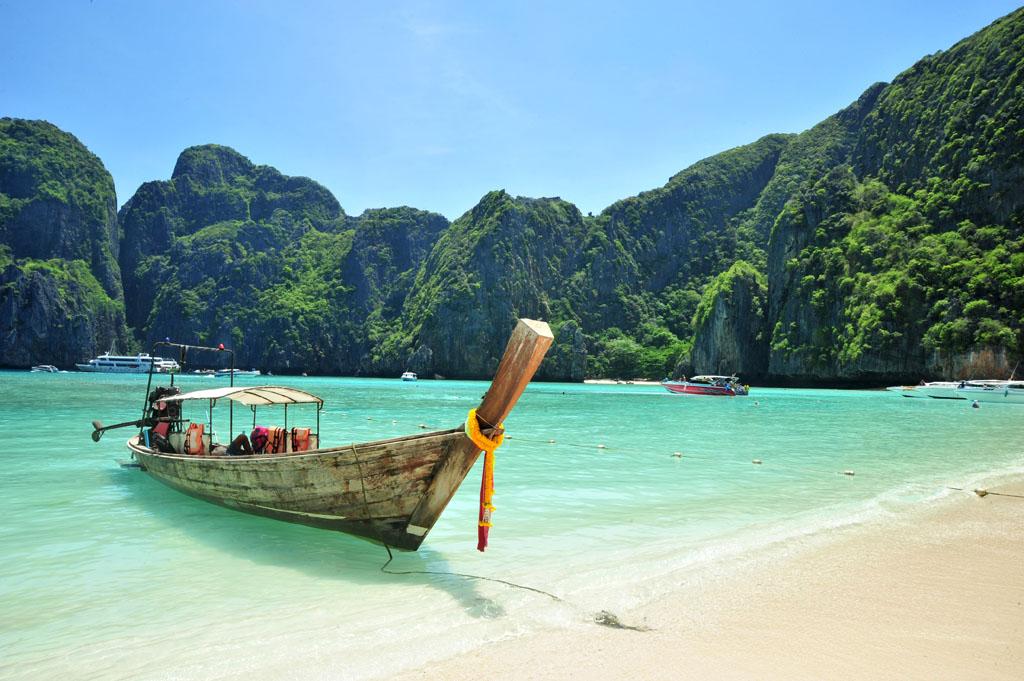 Andaman & Nicobar Islands - breathtaking honeymoon destination