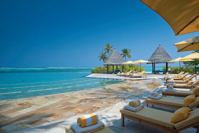 Maldives Reosrt
