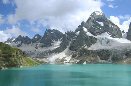 Srinagar - Paradise on the earth