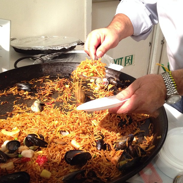 Best Spanish Food