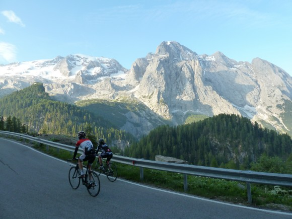 Great Cycling Holidays in Italy