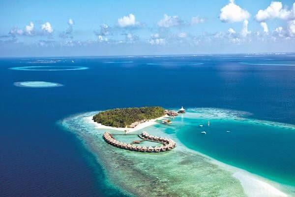 Travel - Our Maldives Honeymoon