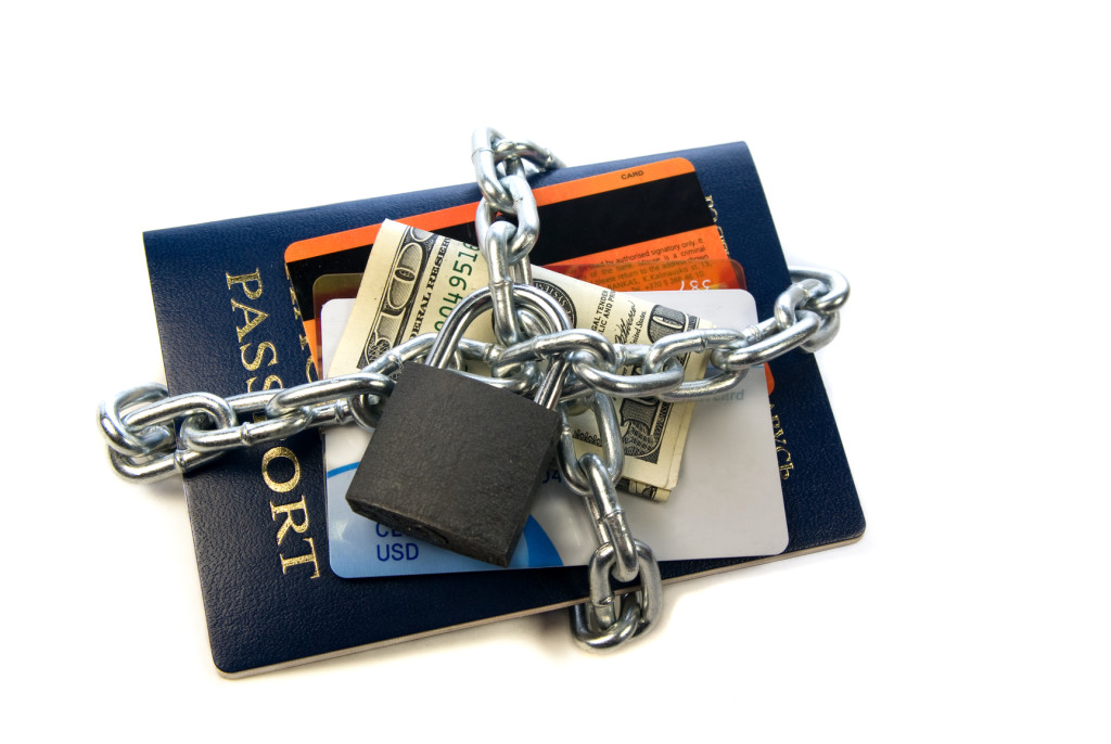Getting Caught Without Your Passport & Documents