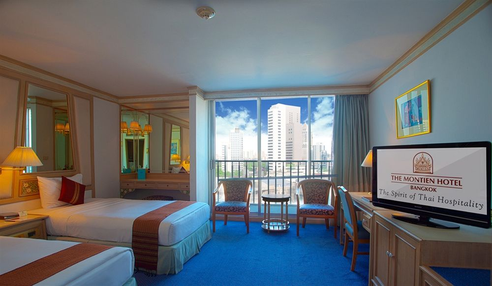 Montien Hotel Bangkok, Bangkok
