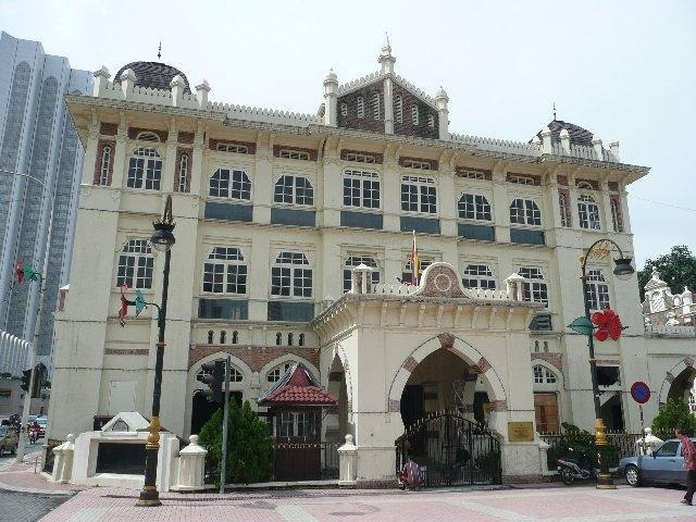 National Museum A Treasure House of Malaysian Life - Past and Present