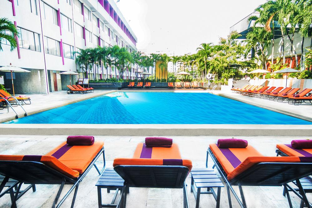 The Ambassador Hotel, Bangkok