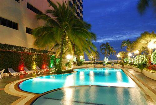 The Emerald Hotel Bangkok, Bangkok