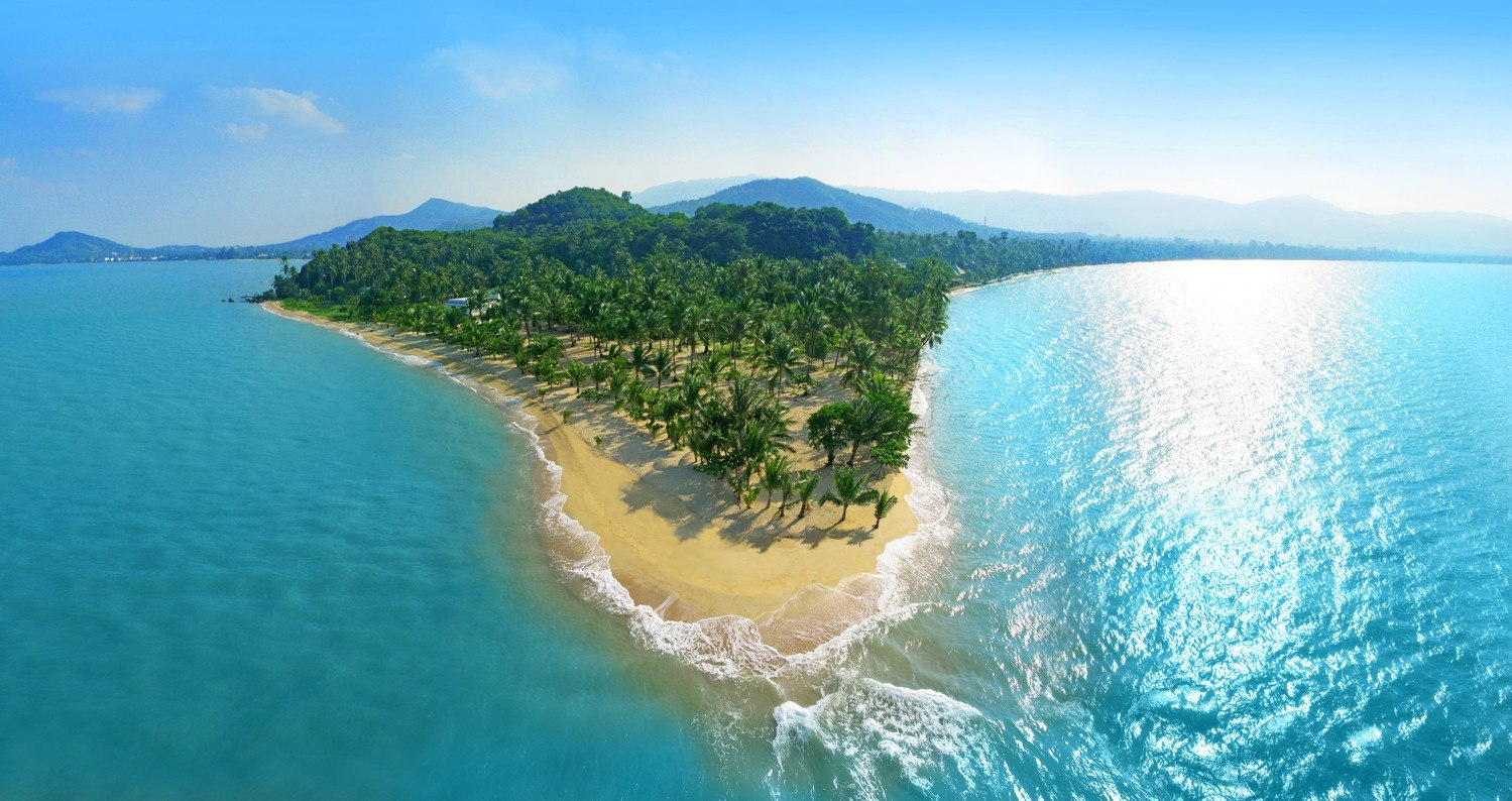 Best Island in Thailand For Couples