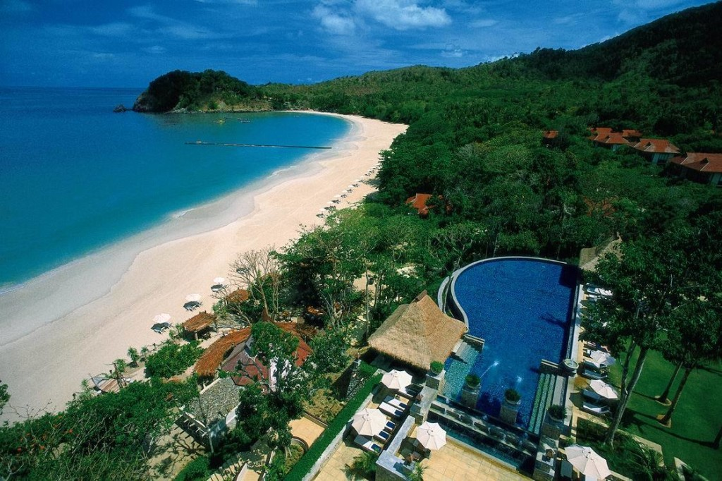 Ko Lanta Yai Island in Thailand For Couples