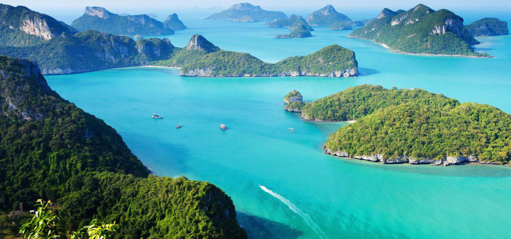 Koh Chang Island in Thailand For Couples