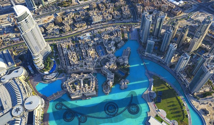 ADVICE FOR TRAVELLING TO DUBAI