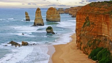 10 Myths about Australia