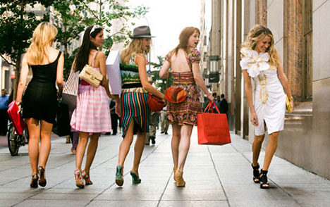 Awesome Shopping Places in New York