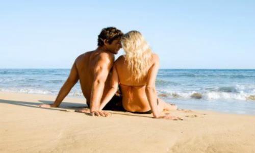 Bora Bora - A Perfect Romantic Wedding Destination for Lovers