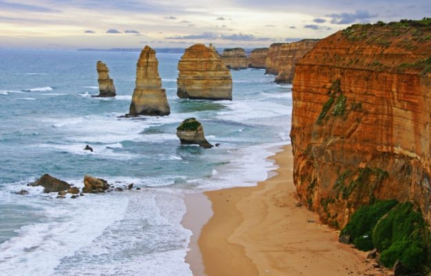 10 Myths about Australia